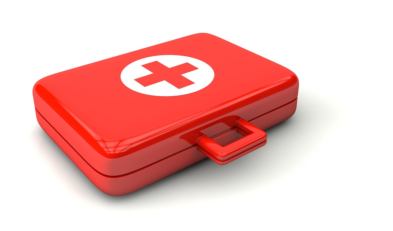 First aid training providers in UK