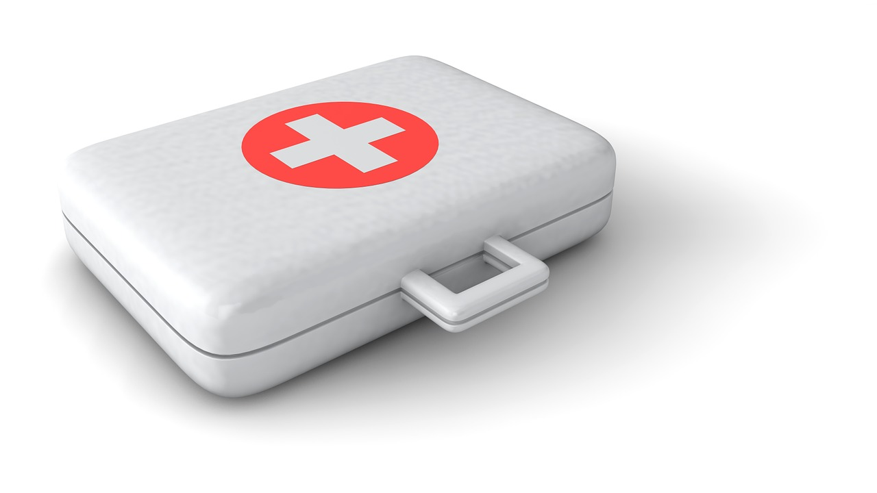 Tips on Emergency First Aid at Work Course